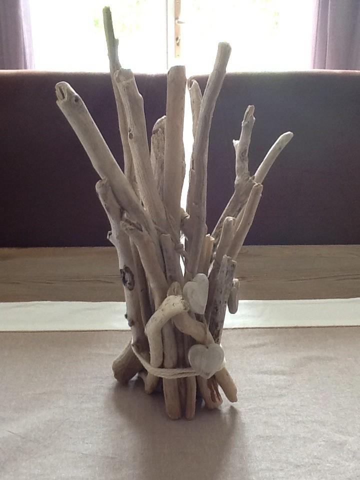 bouquet de bois flott decofanetvous